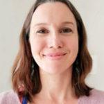 Anna Prinsloo Kinesiologist