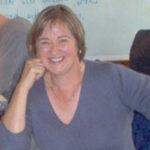 Kazia Leigh Kinesiologist