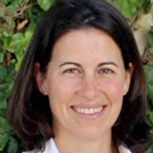 Lindsay Voogt Kinesiologist