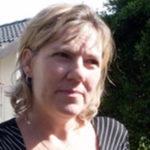 Melanie Bennett Kinesiologist