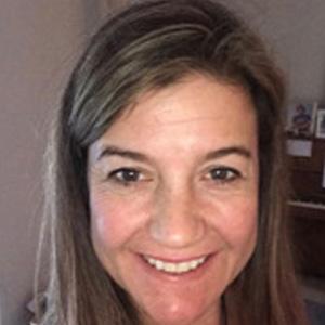 Lisa Wilter Kinesiologist