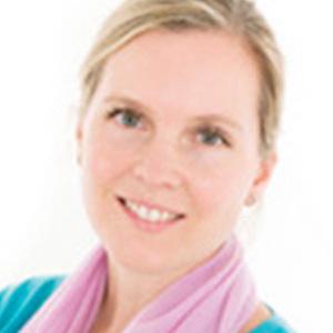 Suzie Basset Kinesiologist