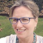 Danielle Gordon Kinesiologist
