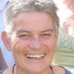 Jenni Halkett Kinesiologist