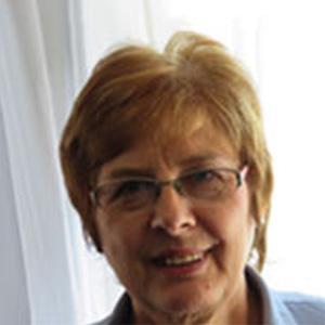 Marlene Terblanche Kinesiologist