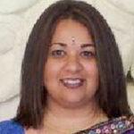 Ushma Mistry Kinesiologist