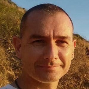Ian Waddell